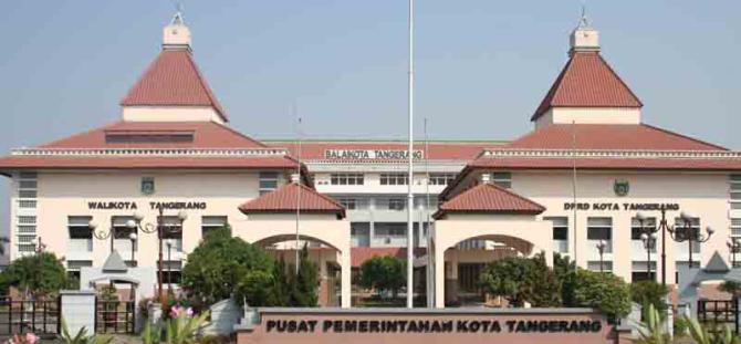 Pusat Pemerintahan
