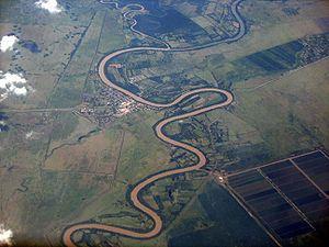 Sungai Meander