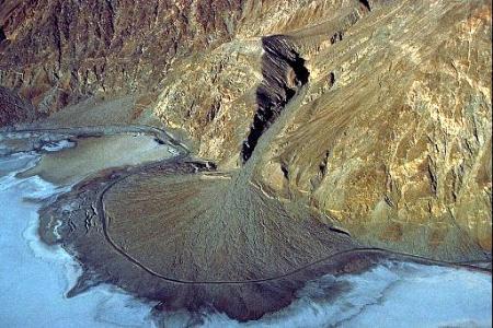 Kipas alluvial