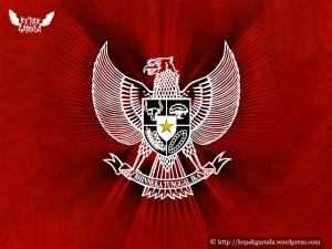 Lambang Negara Kesatuan Republik Indonesia