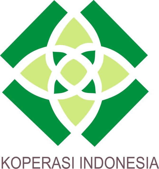 Logo Baru Koperasi