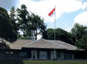 Istana Tampaksiring