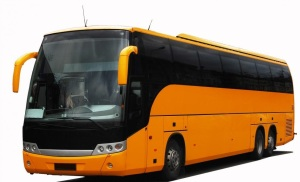 yellow-coach-bus