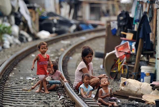 Kemiskinan